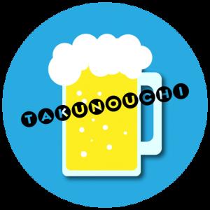 宅飲み・家飲み|お酒のことなら宅飲家(たくのうち)アイコン